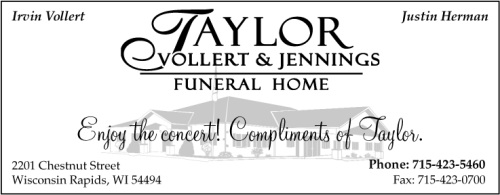 Taylor Vollert Jennings Funeral Home